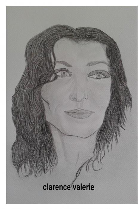 Jenifer Bartoli by valou50530